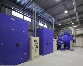 水素雰囲気炉